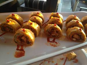 Mushi Roll