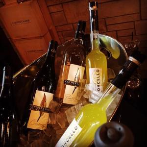 CH Wine